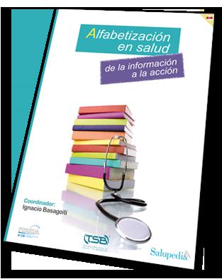 Próximamente el libro sobre Alfabetización en salud