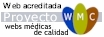 Web acreditada en el Proyecto de Webs Médicas de Calidad.