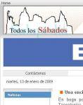 Captura de Diario Expreso: Una enciclopedia médica virtual en internet