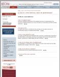 Captura de http://www.seom.org/seomcms/index.php?option=com_content&task=blogcategory&id=157&Itemid=304