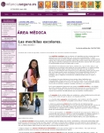 Captura de http://www.infanciasegura.es/reportaje.php?id=4