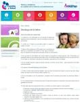 Captura de http://familiaysalud.es/noticias/decalogo-de-la-fiebre