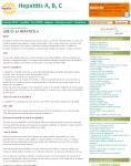 Captura de http://www.hepatitisc2000.com.ar/blog/index.php/que-es-la-hepatitis-a/