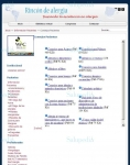 Captura de http://www.alergomurcia.com/rincondealergia/index.php?option=com_wrapper&Itemid=44