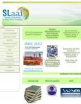 Captura de http://www.slaai.org