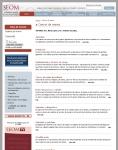 Captura de http://www.seom.org/seomcms/index.php?option=com_content&task=blogcategory&id=125&Itemid=404
