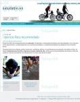 Captura de http://www.oncosaludable.es/es/inicio/ejercicio-fisico