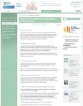 Captura de http://vacunasaep.org/familias/preguntas-y-respuestas