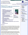 Captura de http://www.nia.nih.gov/Alzheimers/Publications/proteccion.htm