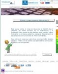 Captura de http://www.madridsalud.es/riesgo_diabetes.php