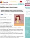 Captura de http://enfamilia.aeped.es/temas-salud/alergia-medicamentos-que-es