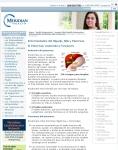 Captura de http://www.meridianhealth.com/index.cfm/HealthInfo/SAdult/P03775.cfm