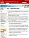 Captura de http://www.cancer.gov/espanol/cancer/hojas-informativas/antigeno-prostatico-especifico-respuestas